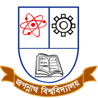 Jagannath_University_logo
